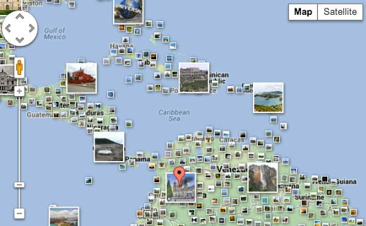 Advanced Google Maps Plugin for WordPress – WP Ezine