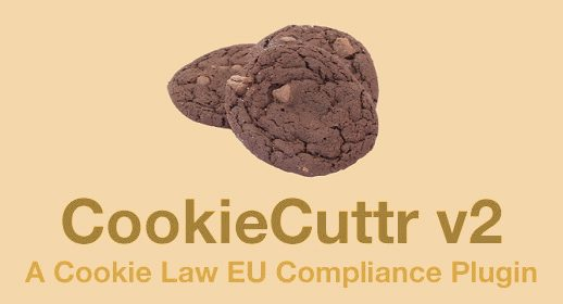 CookieCuttr – EU Cookie Law Compliance WordPress Plugin