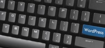Tastatur-WordPress