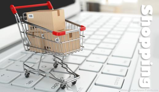 Shopping WordPress