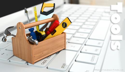 Tools-WordPress