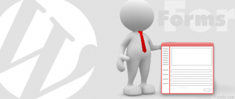 WordPress Formular