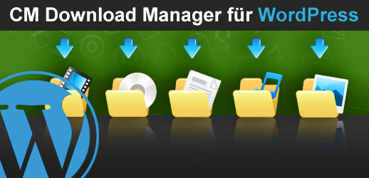 CM Download Manager WordPress Plugin