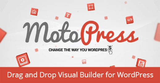 MotoPress Content Editor: Ein Visual Builder für WordPress