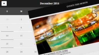 Facebook Event Kalender