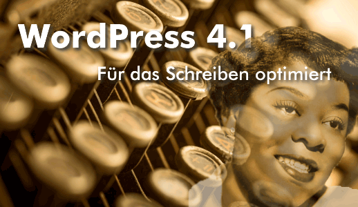 WordPress 4.1 Dinah