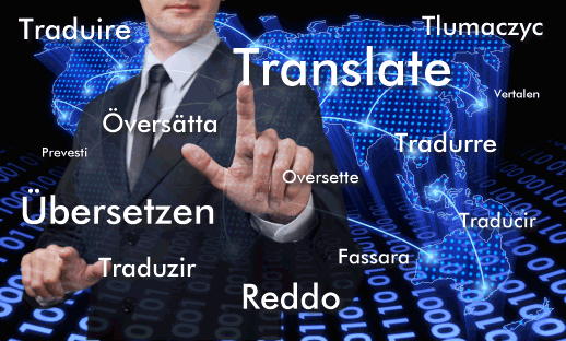 WordPress Plugin Google Website Translator by Prisna.net