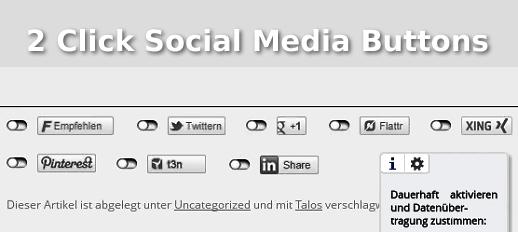 2 Click Social Media