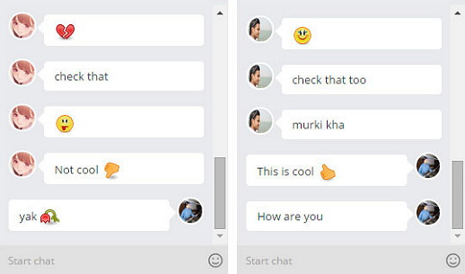 bpchat – Users Chat für WordPress und BuddyPress