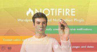 notifire wordpress