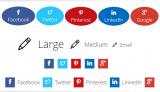 Themify Icons WordPress Plugin