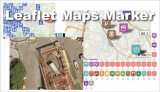 Leaflet Maps Marker – Google Maps, OpenStreetMap, Bing Maps WP Plugin