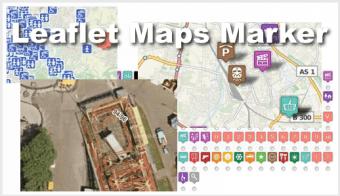 LeafletMapsMarker-plugin