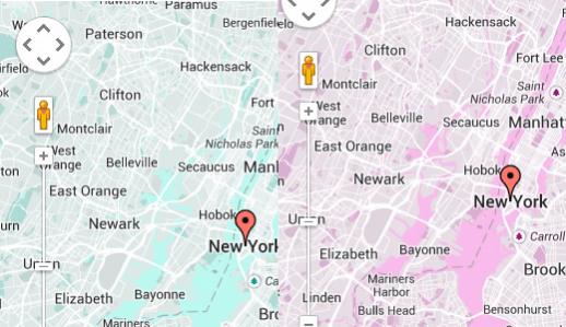 CP Google Maps Plugin für WordPress