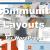 Community Layouts für WordPress von Themify