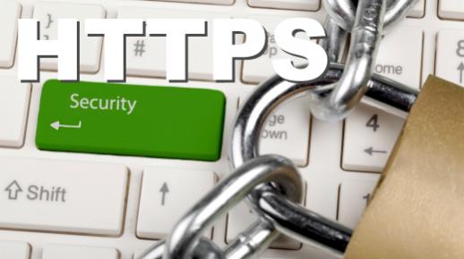 HTTPS: Neuer Sicherheitsstandard dank kostenloser SSL Zertifikate ...